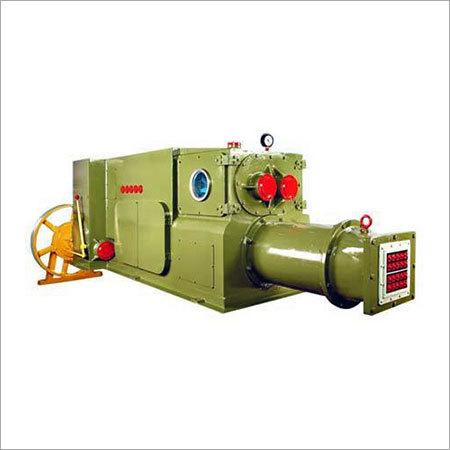 De Airing Pug Mill