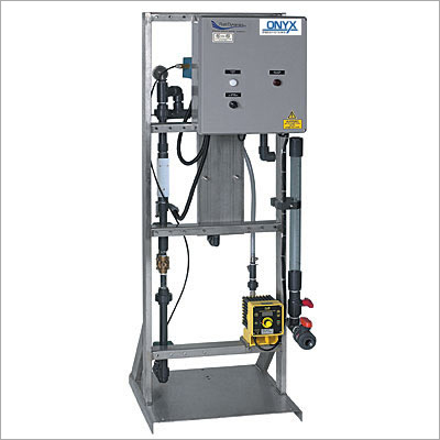 Liquid Polymers Preparation Systems