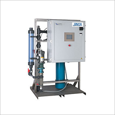 Liquid Polymers- Solution Preparation System