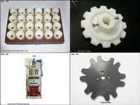 Botting machines spara parts