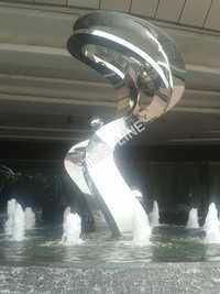 SS WATER FALLS