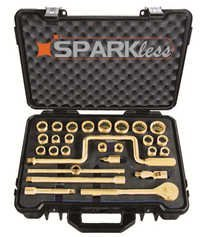 Non Sparking Socket Sets