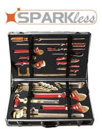 Non Sparking ToolKit 26pcs