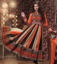 HEAVY ANARKALI