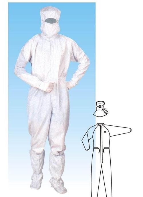 Disposable Paint Shop Garments