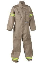 Full Boiler Suit