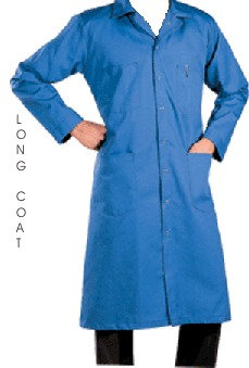 Apron / Lab Coats