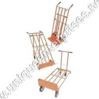 HEAVY DUTY 3 IN 1 PLATFORM TROLLEY