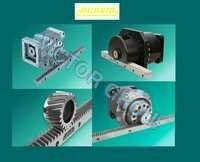 Atlanta Rack & Pinion Drive Systems