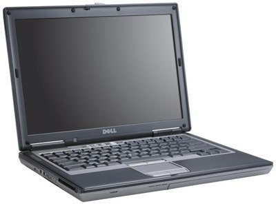 DELL LAPTOP D630