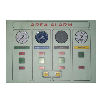 Monitor Analog Alarm