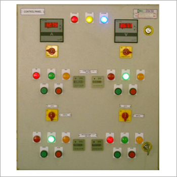 Medical Electric Control Panel