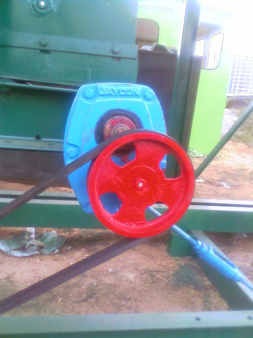 Asphalt Plant Gearbox