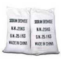 High Grade Sodium Bromide