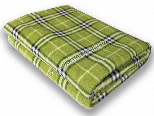Check Blanket