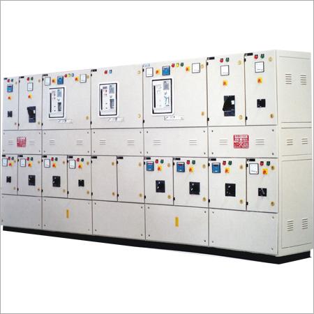 Power Control Centre Panel