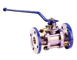 Carbon Steel Ball Valves