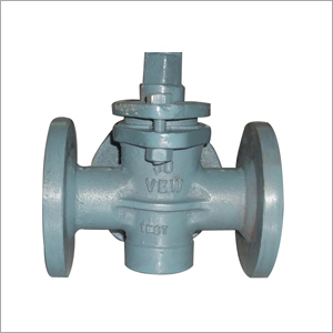 3 Way Glanco Valves