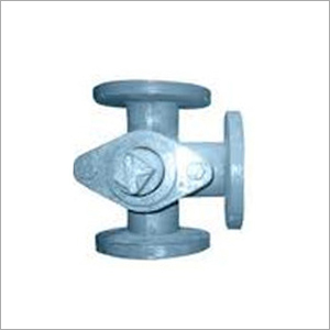 Lubricating 2 Way Plug Valves