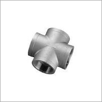 Stainless Steel Socketweld Fittings 304L