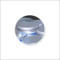 Stainless Steel Circles 304L