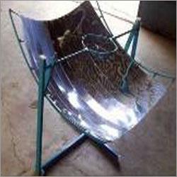 Dish Type Solar Cooker