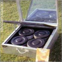 Box Type Solar Cooker