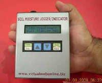 Soil Moisture Tension Meter