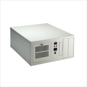 Shoebox PC Chassis