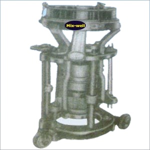 Portable Sifter Machine