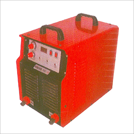 Transductor Controlled Welding Rectifier
