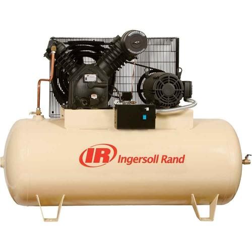 Small Reciprocating Air Compressor