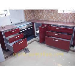 Kitchen Door Handles Stainless Steel
