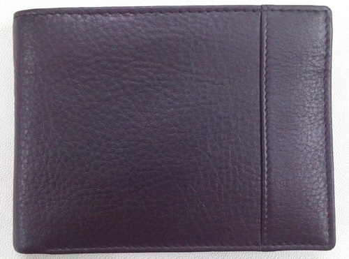 Express Leather Wallet