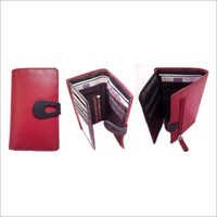 Combo designer Color Wallets