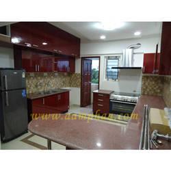 Modular Kitchen Images