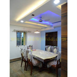 Dining Room Lighting Services