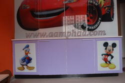 Kids Bedroom Room Mickey Mouse