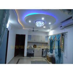 Ceiling Interior Design Ideas