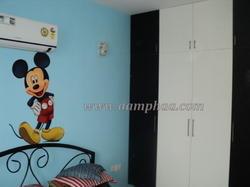 Kids Bedroom Design Decor