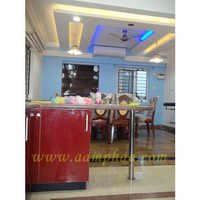 Dining Unit Interior Design