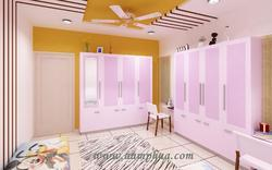 Residential Interior Wall Design Services