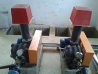 Sewage Treatment Plant Spare & Accessories
