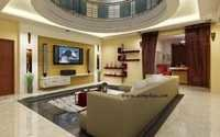 Interior Designers and Decorators