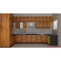 Modular Kitchen Colours Combination