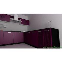 Modular Kitchen Showroom In Koyambedu