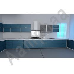 Latest Designs of Modular Kitchen