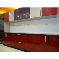 Modular Kitchen Showrooms