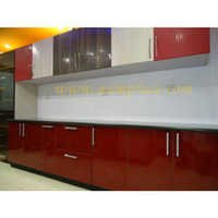 Modular Kitchen Showrooms