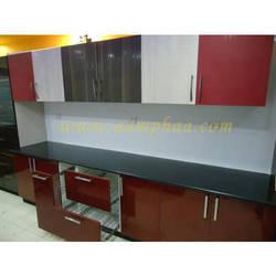 Kitchen Accessories Display